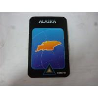 Grow War Carta Território Alaska